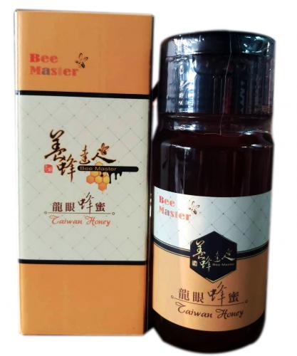 蜂蜜-國產特級龍眼蜂蜜700g-志城養蜂場自產自銷品質保證